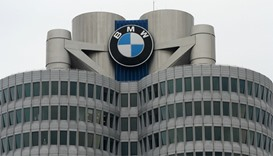 BMW teams up with Intel, Mobileye to develop self-driving cars