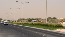 Rayyan Road