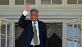 Sri Lanka raises taxes as debt crisis bites