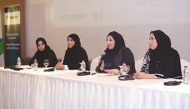 HBKU holds event to mark Women's Day