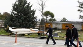 Helicopter with business executives crashes in Istanbul, kills five
