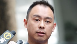 Hong Kong Uber drivers found guilty of illegal car hire, latest blow to firm