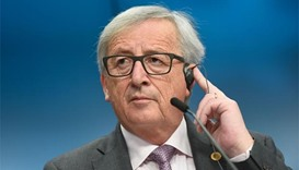 Juncker rejects gripes that EU blocks mergers