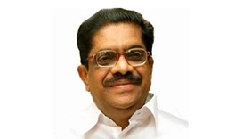 Congress Party chief in Kerala resigns citing health issues