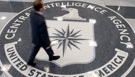 WikiLeaks revelations put CIA on back foot