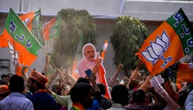 Modi party wins India's biggest state, strengthens grip on power