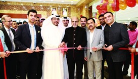 Kalyan Jewellers opens new showroom in Messilah