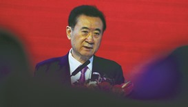 Wanda-Dick Clark deal collapses amid Chinese funding hurdles
