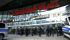 Germany hunts possible contacts of mall attack plotter