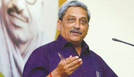 India's defence minister quits to lead Goa state
