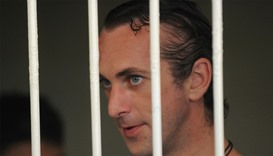 Briton jailed for six years over Bali policeman killing