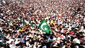 Pakistan to kick off first census in 19 years