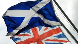 Scotland demands new independence vote before Brexit