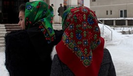EU companies can ban wearing of religious symbols