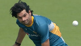 Pakistan suspends Mohammad Irfan in spot-fixing case