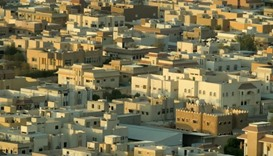 Riyadh drives out illegal markets from residential areas