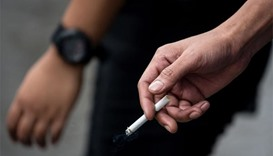 CMC objects to smoking outside shopping centres