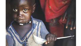 Aid workers in famine-hit South Sudan should not pay $10,000 to help: UN