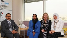 Sidra opens women's perinatal mental healthcare clinic