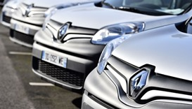 Renault buys media stake to pave way for driverless future