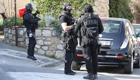Student opens fire in French high school, three injured