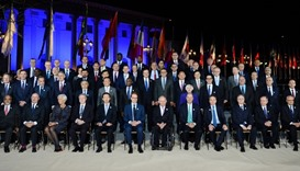 G20 ministers struggle to find consensus on trade, climate