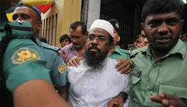 Bangladesh to hang Islamists after president rejects pleas