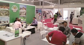 Gwadar hogs limelight at Cityscape property show