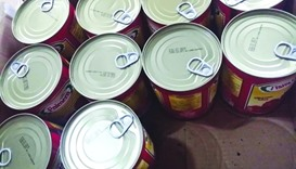 Municipality team spots violations at food facilities