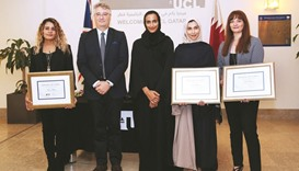 UCL Qatar students granted scholarships