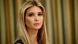 China invites Ivanka Trump, Jared Kushner to visit Beijing