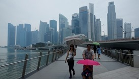 Singapore most expensive city, Almaty ranks last