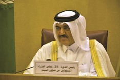 Qatar focus on health, environment highlighted