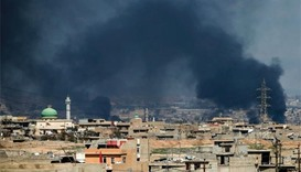 Iraqi forces to deploy new tactics in Mosul
