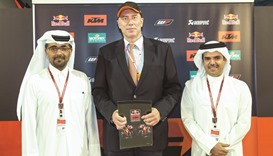 KTM joins forces with Red Bull
