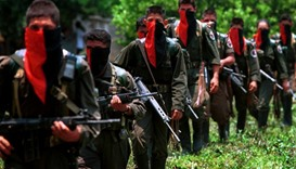 ELN leader killed by Colombian security forces