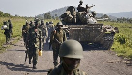 UN: At least 890 people killed in western Congo, according to reports