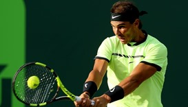 Raonic makes winning return, Nadal and Nishikori advance