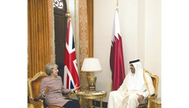 Qatar-UK business forum to promote bilateral ties