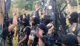 Five Indonesian fishermen kidnapped by Philippine militants