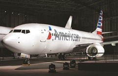 American Air in negotiations to buy China Southern stake