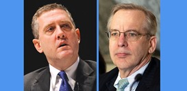 Bullard opposes two more rate hikes in 2017; Dudley says Fed is taking care