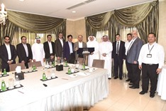 Goic, Saudi Aramco forge ties for industrial development