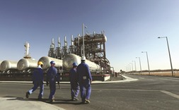 UAE expects $192bn savings in switch to green power from gas