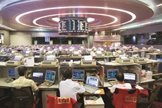 An unexplained 85% drop is nothing new for HK shares