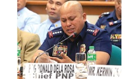 Police chief says drug war death toll incorrect