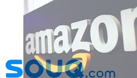 Amazon to buy largest Mideast e-retailer Souq.com