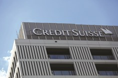 Credit Suisse to decide on capital raising soon