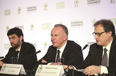 Decision process on 48 WC teams unacceptable : Rummenigge
