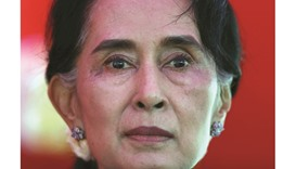 Suu Kyi struggles to move Myanmar on from conflict